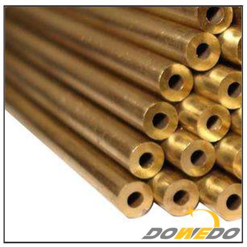 Heat Exchanger Brass Pipe