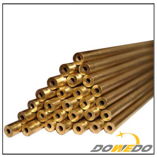 High Strength Brass Tube
