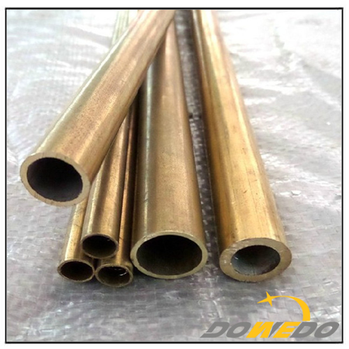 Sanitation Brass Pipes