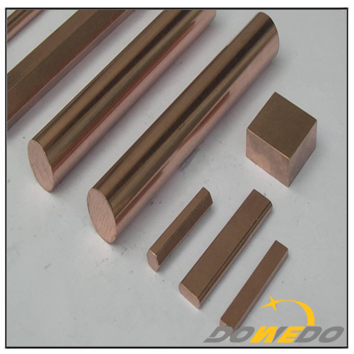 Various Shape Brass Material