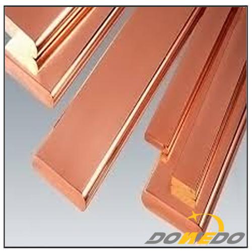 C10300 Copper Bar
