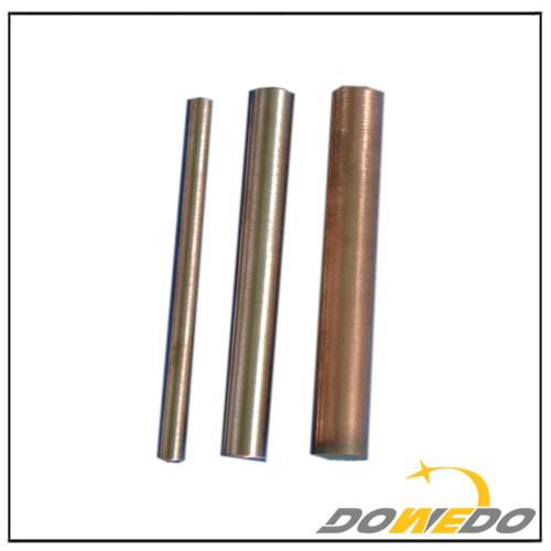 Copper Tungsten Alloy Bar
