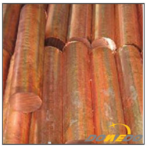 Industry Copper Rod