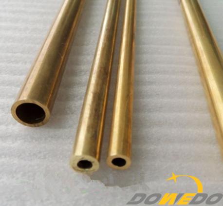 Brass Tubes Grades