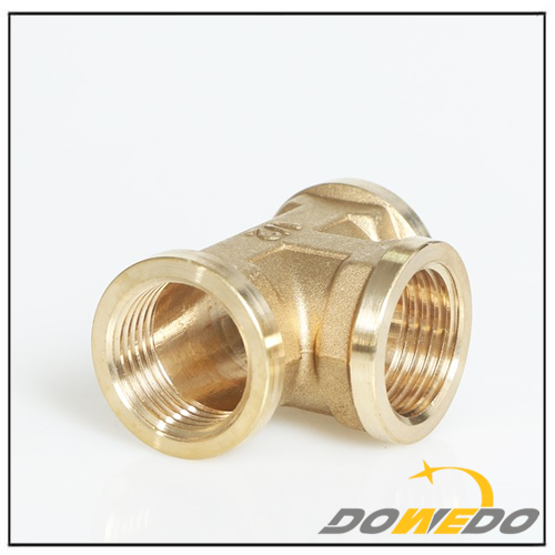 Brass Female Threaded Fitting