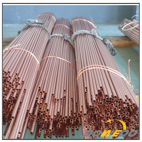 AC Copper Pipe