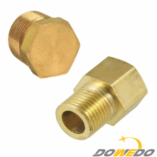 Brass Pipe Reducing Bushings