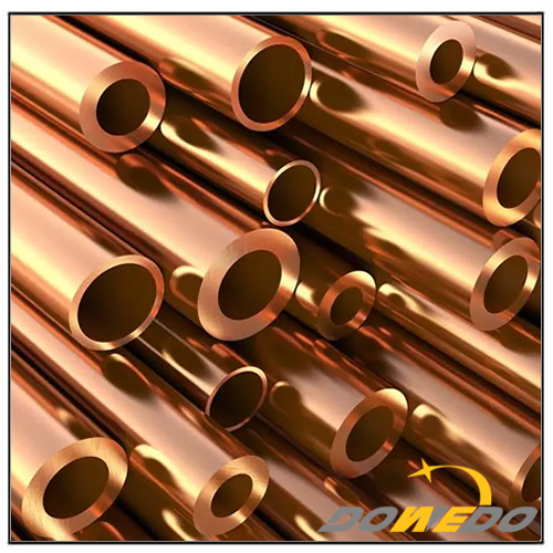 Copper Water Tube