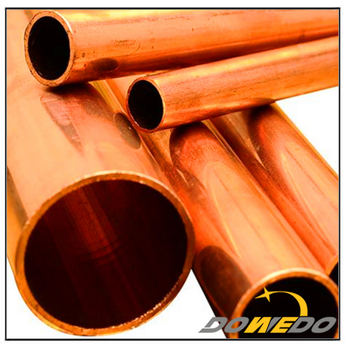 C12200 Medical Gas Copper Pipe