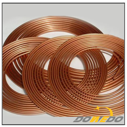 Thickness Copper Coil