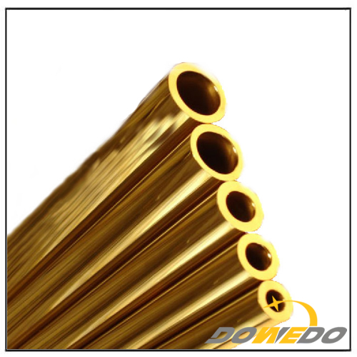 C22000 Brass Pipes