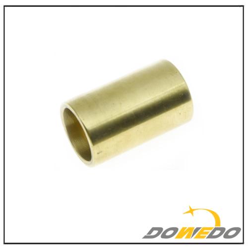 Large Diameter Brass Pipe