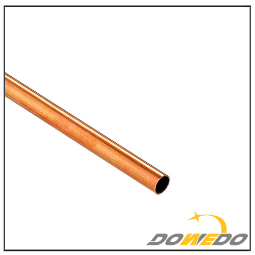 Copper Connecting Pipe