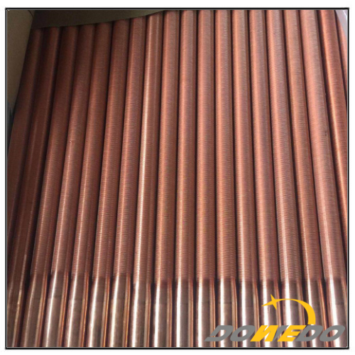 Seamless Copper Alloy Tube