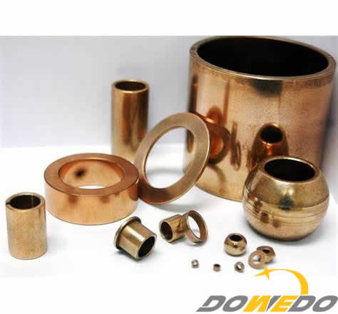 What is the difference between Copper and Bronze