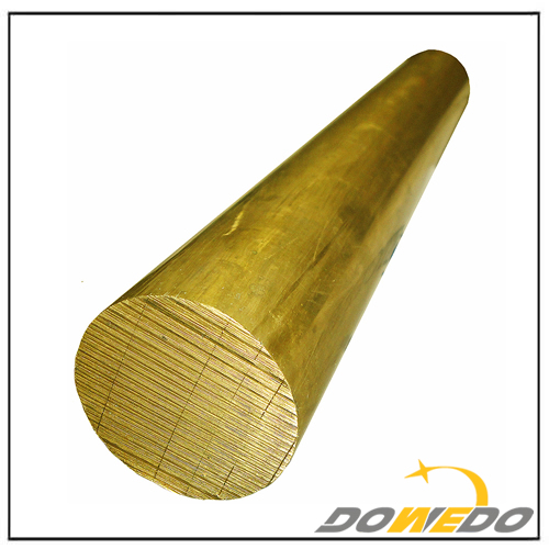 360 Brass Round Bar