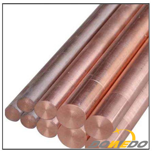 C11000 Copper Bus Rods Bars