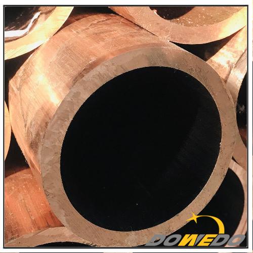 GB Grade Copper Tubes T1527-2006