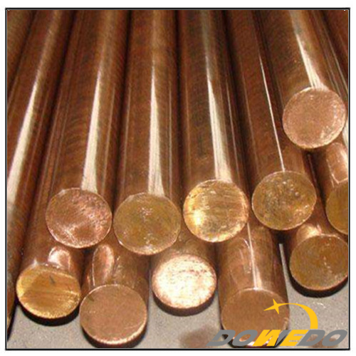 Low Price Copper Rods