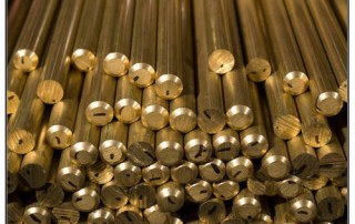 CW617N Forging Brass Rods