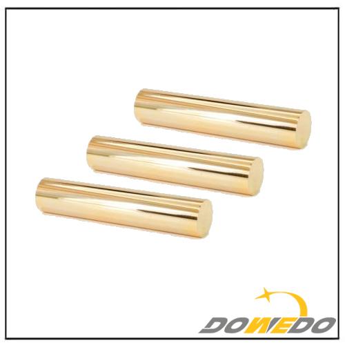 Naval Brass Round Rod