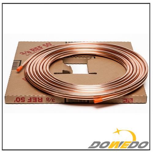 Tube Copper 38