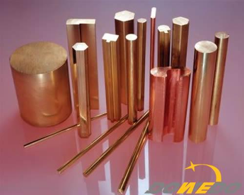 The Characteristics of Bronze Metals