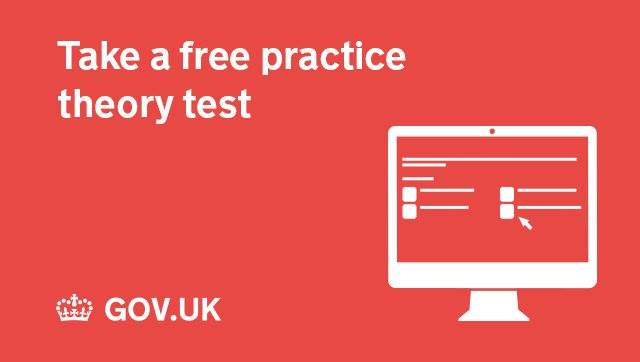Taking your driving theory test soon? Have a go at our free practice theory tests, and test your knowledge 🤓 Let us know how you did below!https://www.gov.uk/take-practice-theory-test