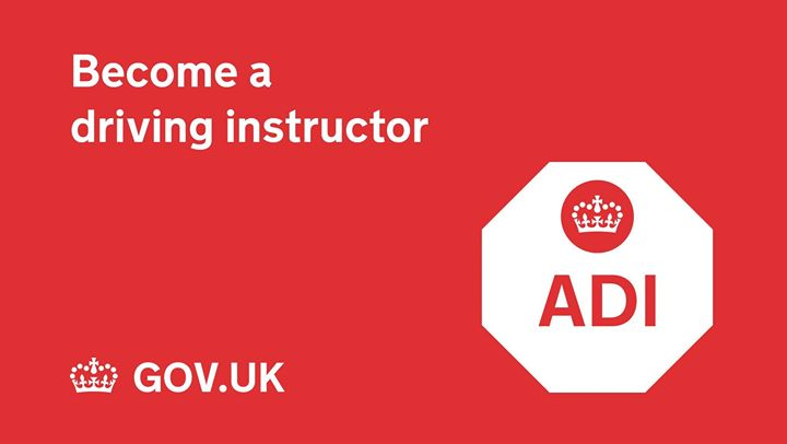 Thinking about becoming a driving instructor? Check our step by step guide to make sure you know what's involved 🚗https://www.gov.uk/become-car-driving-instructor