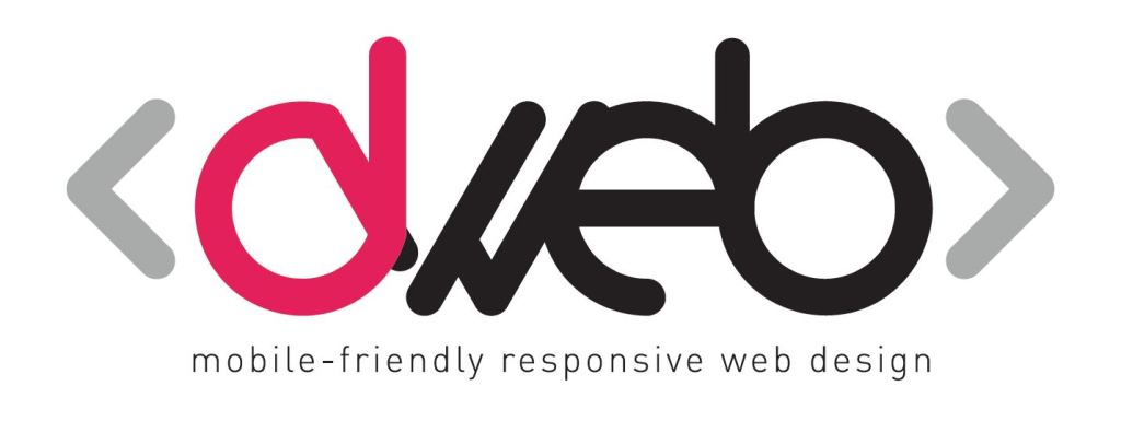 dweb.ie Mobile Friendly Web Design