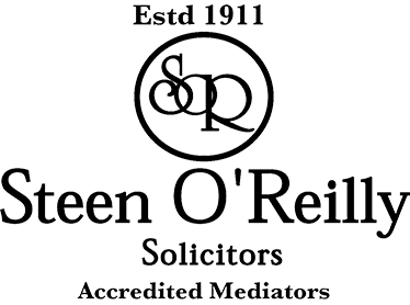 Steen O'Reilly Solicitors