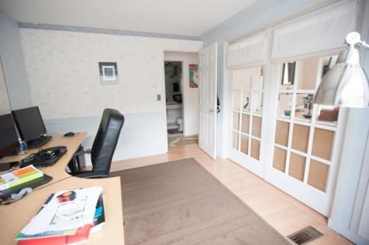 house tour cottage office