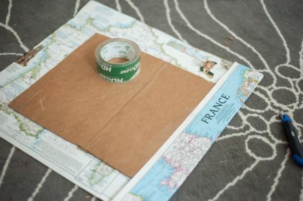 map craft