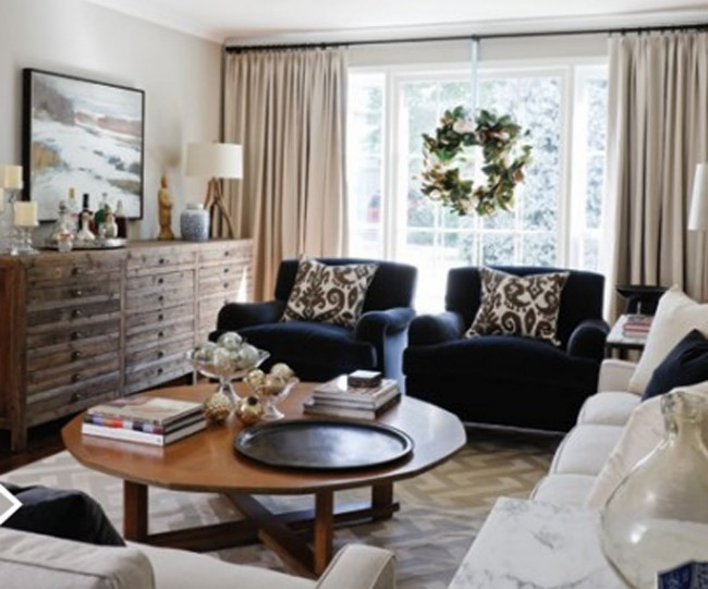 Delightful Farmhouse Living Rooms Are Extremely Versatile And Work Well With All Sorts  Of Little Detail Touches. Part Of The Farmhouse Trend Is To Have A Very ...