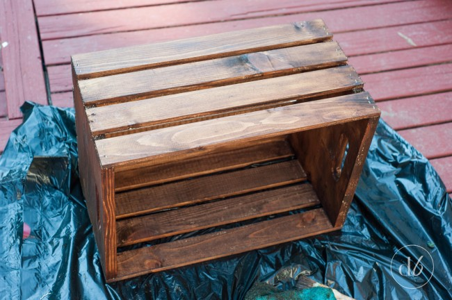 michaels crate