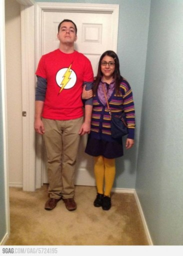 diy halloween couples costumes