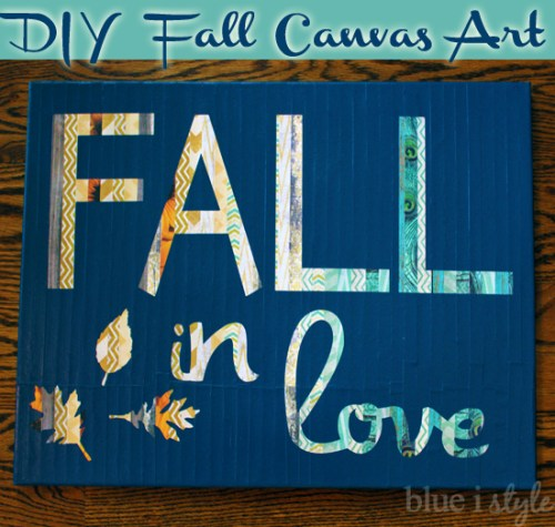 fall crafts fall projects fall decor