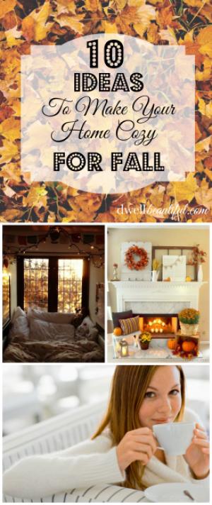 fall projects fall crafts fall decor