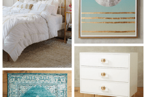 get the look for less anthropologie bedroom