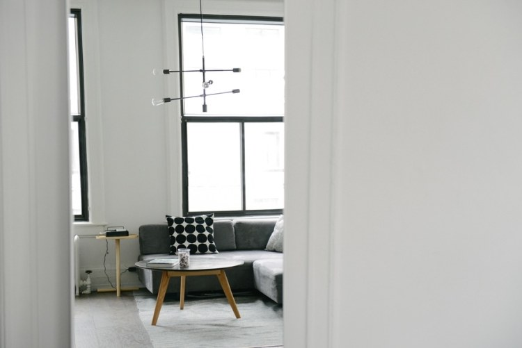 current interior design trend minimalism how to get the look
