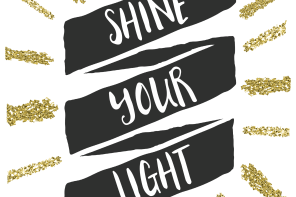 shine your light free printable art