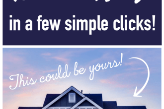 How to Find Your Dream House in a Few Simple Clicks!