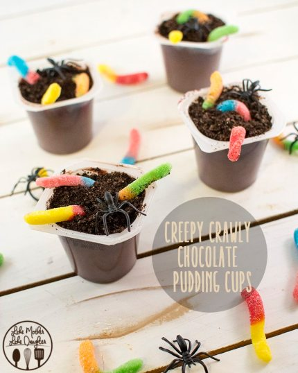 10 Unbelievably Easy Last-Minute Halloween Treats for Kids and Parties