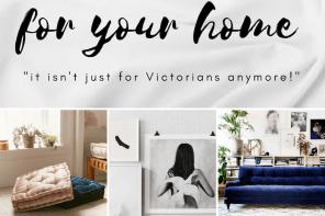 Interior Design Trend: Velvet