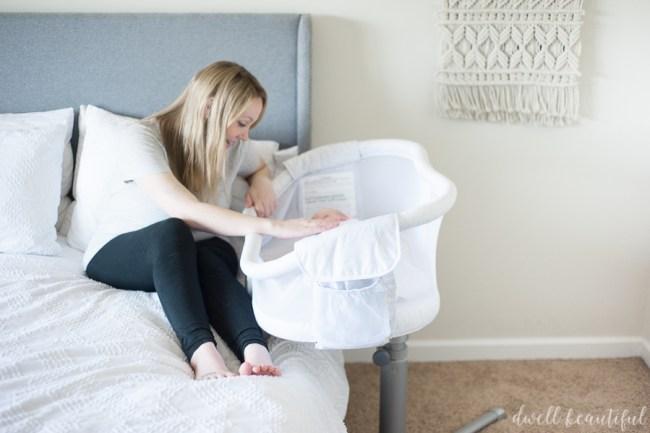 How HALO is Saving My New Mama Sanity