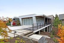 Kirkland Wa Modern Built Green Home Dwell Development