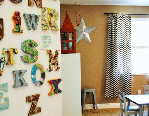 Playroom Redo