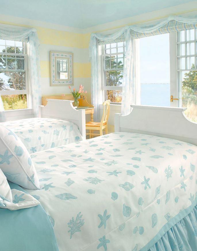 Dreamy Seaside Cottage