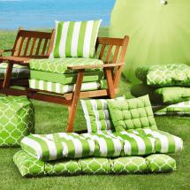 Adirondack Chair Outdoor Cushions Fabric