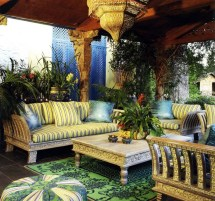 marvelous garden furniture decor